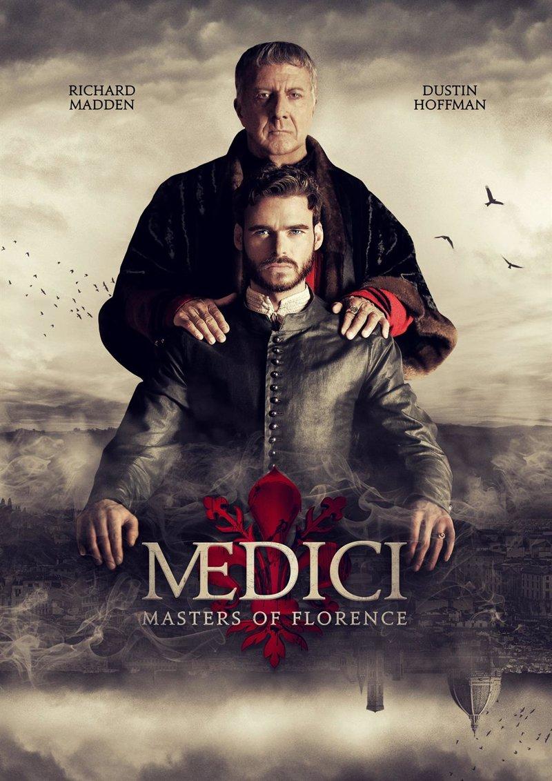 Los Medici: se&ntildeores de Florencia 1x02 Espa&ntildeol Disponible
