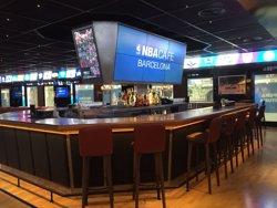 Barcelona obrirà el 26 de setembre el primer NBA Cafè a Europa (NBA)