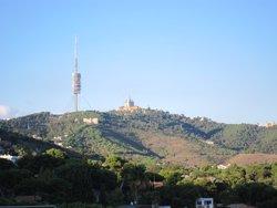 El Tibidabo rep 280.000 visitants el juliol i agost, un 5% més que a l'estiu del 2015 (EUROPA PRESS)