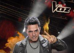 La Voz: Las Audiciones a Ciegas arrancan con las emotivas lágrimas de Alejandro Sanz