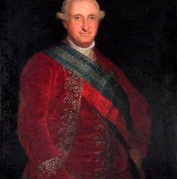 Experts de la UdL identifiquen el primer retrat oficial de Goya del rei Carles IV (UNIVERSITAT DE LLEIDA)