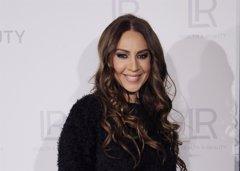 Mónica Naranjo vuelve a la pequeña pantalla como invitada de Goyo Jiménez