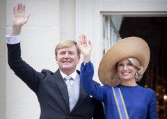 La pamela fetiche de Máxima de Holanda