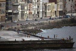Cuba instal·larà punts d'accés a xarxa Wi-Fi al Malecón de l'Havana (REUTERS)