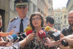 Barcelona redueix un 4,3% el trànsit el dia sense Cotxes i augmenten els usuaris de Metro i FGC (EUROPA PRESS)