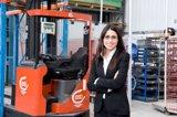 Ametic nombra a Verónica Pascual (Asti) presidenta de la Comisión de Industria 4.0