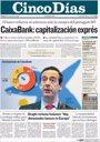 Foto: Las portadas de los periódicos económicos de hoy, viernes 23 de septiembre