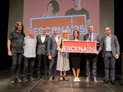 Un centenar de teatres catalans ofereixen entrades reduïdes a menors de 25 a la tardor (EUROPA PRESS)
