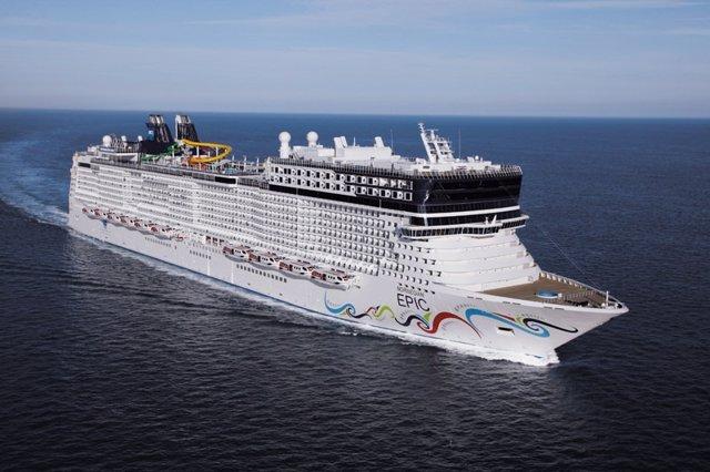Norwegian Cruise Line