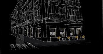 Dom Pérignon abre, por primera vez en su historia, una boutique efímera...