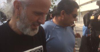 """Marcos Benavent acusa a Rajoy de """"estar al corriente"""" de la trama..."""