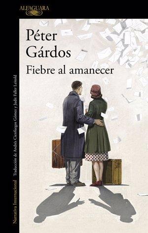 Péter Gárdos narra la historia de amor de sus padres en 'Fiebre al amanecer':