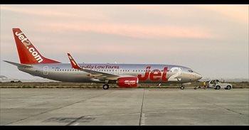 Jet2.com elige el Aeropuerto de San Javier para estrenar en España...