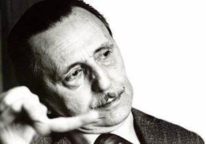El Instituto Cervantes homenajea el 29 de septiembre a Antonio Buero Vallejo por el primer centenario de su nacimiento