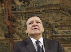 UE.- Durão Barroso justifica el seu fitxatge: Goldman Sachs