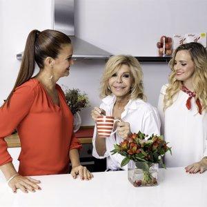 Bibiana Fernández: La entrevista más íntima, ¿por qué es así?