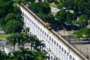 Santa Teresa, el Río de Janeiro bohemio habitado por argentinos