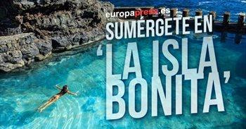 La Palma, una isla para no olvidar nunca el verano