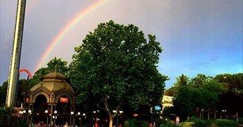 El Parque de Atracciones de Madrid celebra por primera vez un GayDay este...
