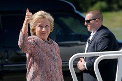 Part dels correus de Hillary Clinton es publicaran abans de les eleccions d'Estats Units (REUTERS)