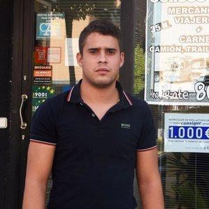 José Fernando protagonizada un altercado que acaba con la intervención de la policía