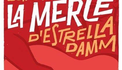 El concert de Damm en La Mercè es farà aquest dissabte amb Sidonie, Animal i Ramon Mirabet