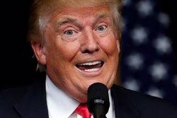 Trump va mentir en un debat electoral o en un judici sota jurament, segons 'Newsweek' (REUTERS)