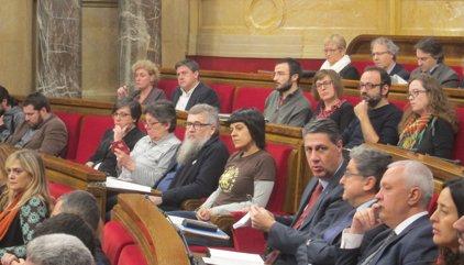 La CUP prioritza el referèndum i el procés constituent per aconseguir la independència