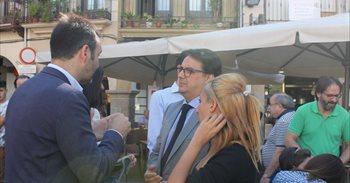 La Junta de Extremadura se propone asumir el 100% del coste de los...