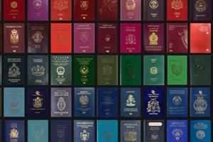 ¿A cuántos países puedes viajar sin necesidad de visado?
