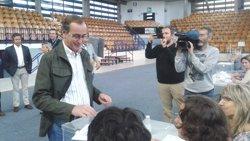 Alonso demana als bascos que acudeixin a votar pensant també en el