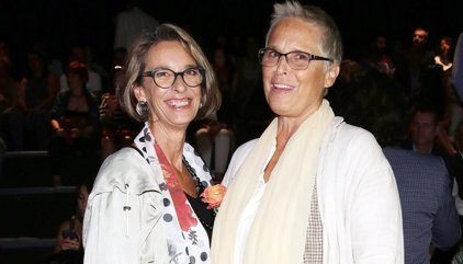 Paola y Lucía Dominguín recuperan su relación de hermanas y viven juntas