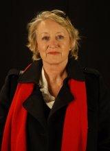 Yvonne Blake presentará este martes su proyecto para presidir la Academia de Cine