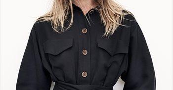 Zara (Inditex) lanza su colección de moda sostenible que respeta el medio...