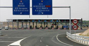 Las autopistas radiales quebradas R-3 y R-5 cerrarán al tráfico el sábado...