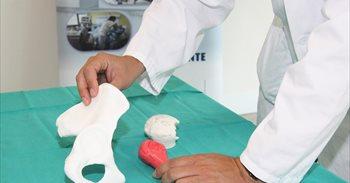 Jornada de la Junta sobre fabricación basada en impresión 3D