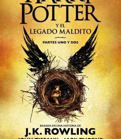 La propera entrega de la saga Harry Potter reactiva les vendes a Espanya (EDITORIAL SALAMANDRA)