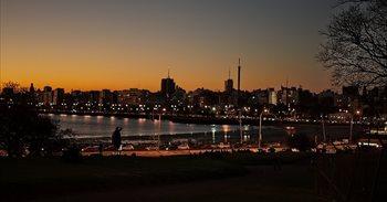 Empresarios de la construcción y el metal viajan a Uruguay y Paraguay a...