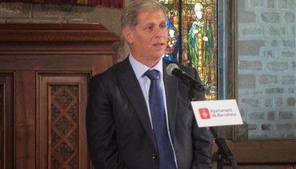 Alberto Fernández (PP) rebutja la narcosala de Rec Comtal per la seva proximitat a escoles