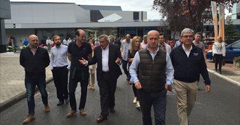 El PP asturiano pide bajar impuestos a los ganaderos