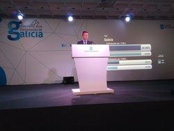 La participació a Galícia fins a les 17.00 hores arriba al 42,49% (EUROPA PRESS)