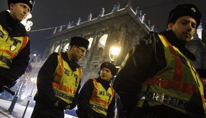 La Policia hongaresa assegura que l'explosió de Budapest buscava ferir agents
