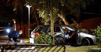 Heridas cuatro personas en un tiroteo en la localidad sueca de Malmoe