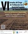 Foto: Unas jornadas abordarán en Badajoz estudios sobre fertilización responsable