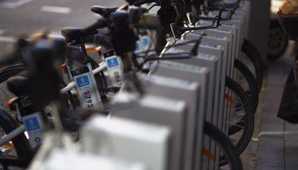 La gestión de BiciMAD pasa a manos de la EMT por 10 millones de euros