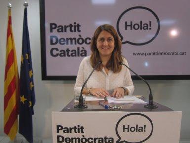 """El PDC veu el """"fantasma de les terceres eleccions"""" en peu després de les de País Basc i Galícia (EUROPA PRESS)"""