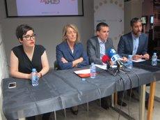 Un projecte ciutadà busca invents contra problemes diaris de l'Esclerosi Múltiple (EUROPA PRESS)
