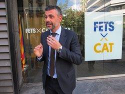 Santi Vila celebra que els resultats del 25S premiïn