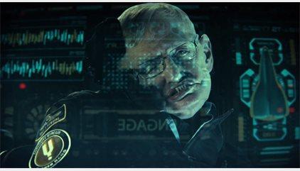 Stephen Hawking vuelve a recelar de los extraterrestres