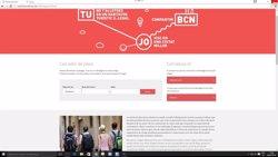 Competència veu en la normativa catalana de pisos turístics